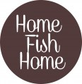 Logo Home Fish Home